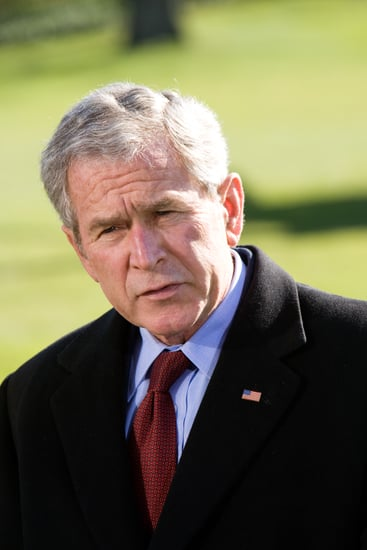 Bush Made the Tough Calls But the Mistakes Weren't His