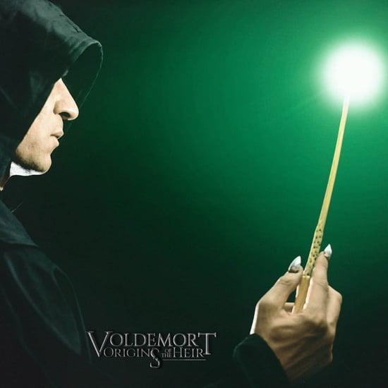 Voldemort: Origins of the Heir YouTube Film