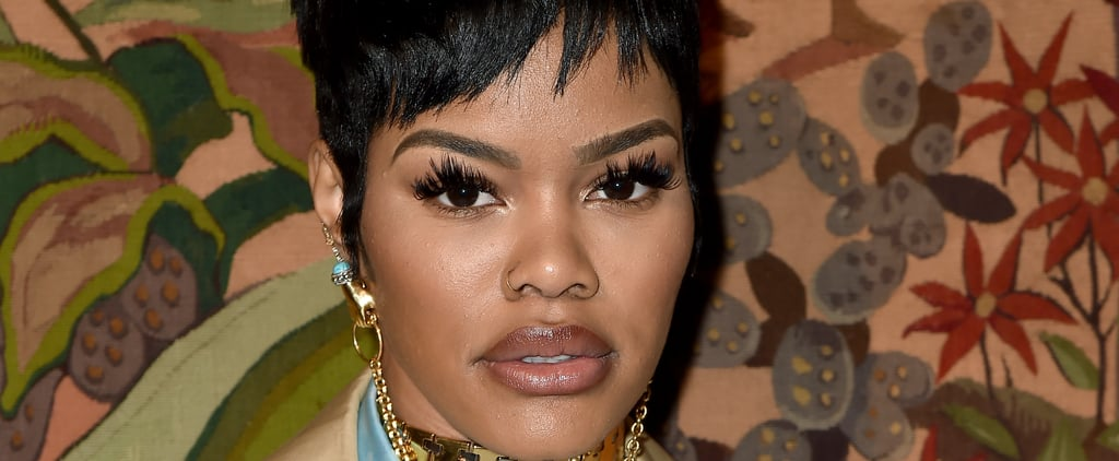 Teyana Taylor Shares the Beauty Lessons She's Learned