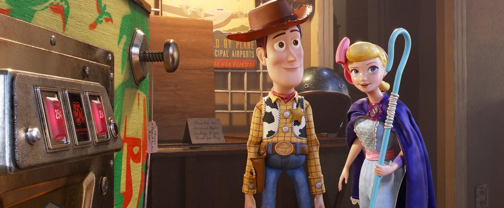 Toy Story 4 Ending Explained and Spoilers
