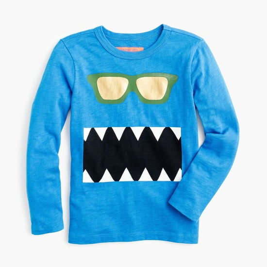 Glow in the Dark Clothing and Accessories For Kids