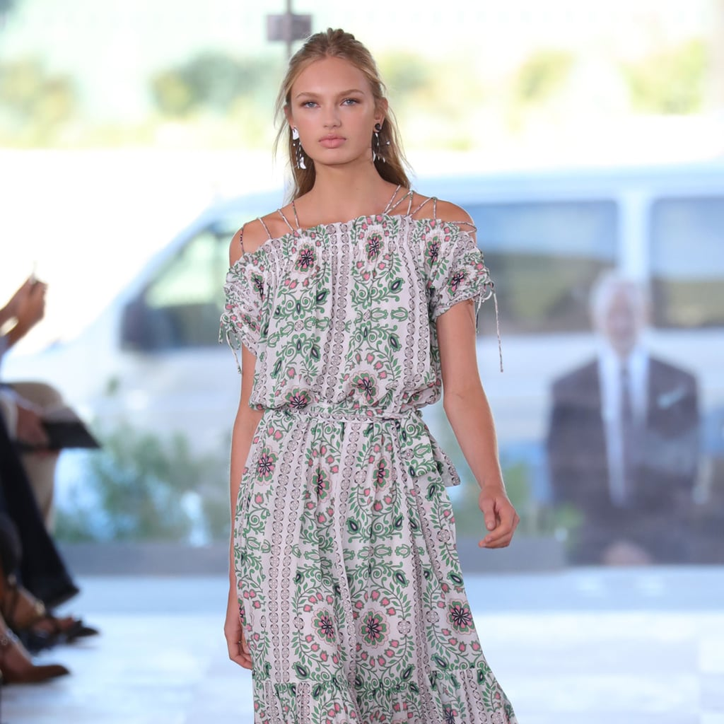 Tory Burch Spring 2017 Collection