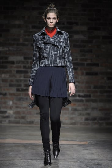 New York Fashion Week: Rag & Bone Fall 2009