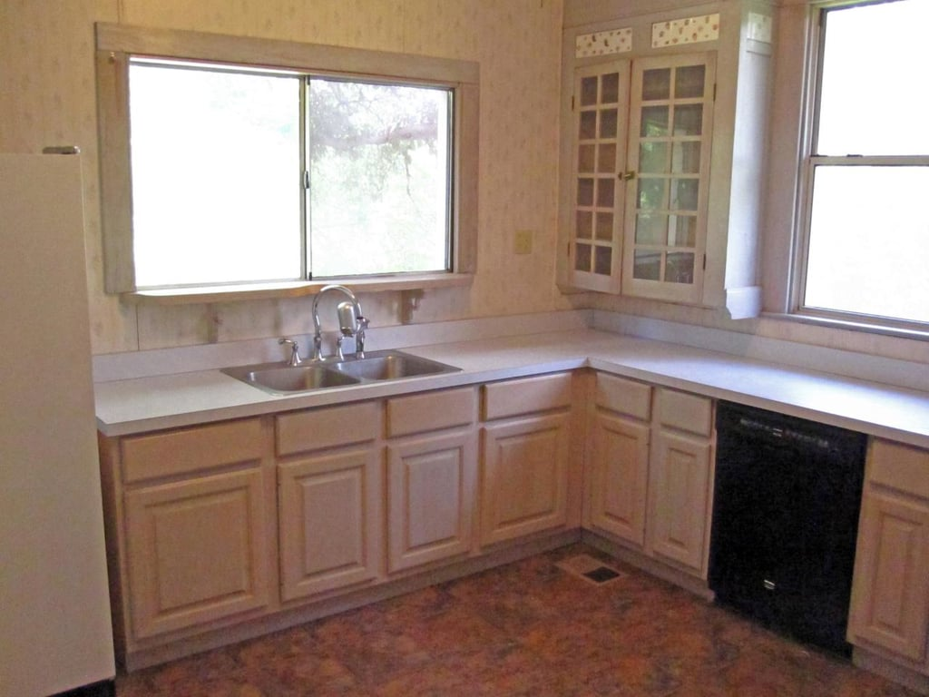 Fixer upper kitchens pictures - Fixer Upper Kitchens Pictures 29