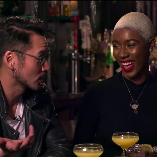 dating around episode 1 netflix