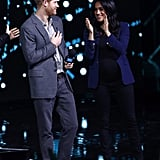 March: Harry Surprised Fans by Bringing Out Meghan at the WE Day UK Event