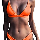 Amazon Two Piece Bikini Swimsuit
