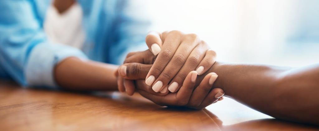 Studies Show Holding Hands Can Relieve Pain