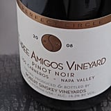 2008 Robert Sinskey Three Amigos Pinot Noir