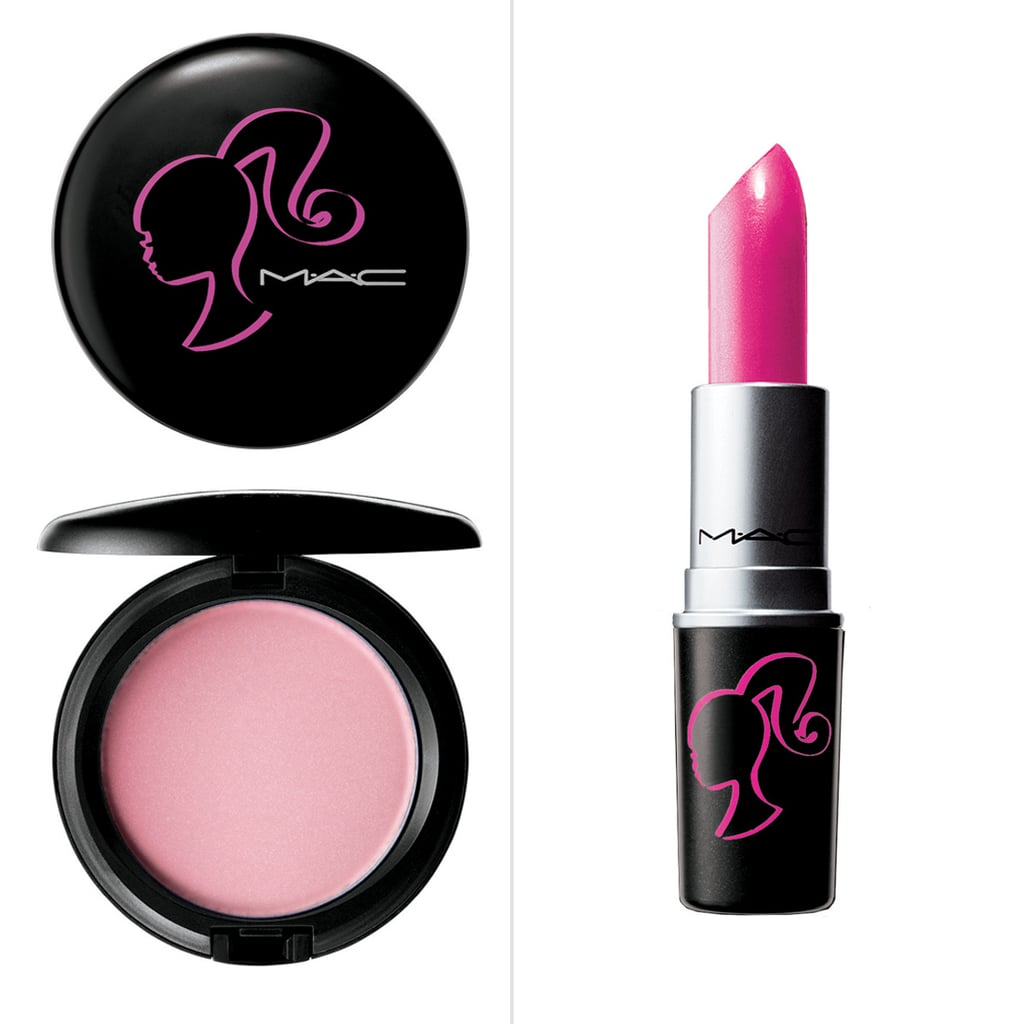 Barbie Loves MAC Collection, Spring 2007