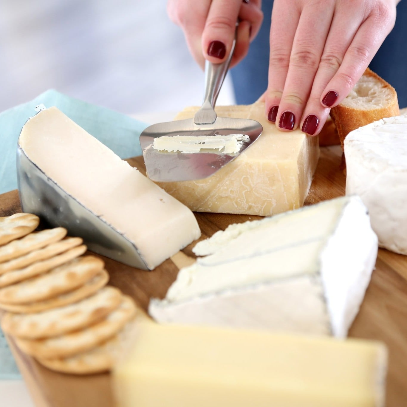 can i eat block cheese on keto diet