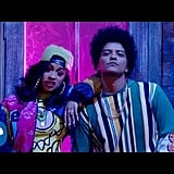 """Finesse (Remix)"" by Bruno Mars feat. Cardi B"