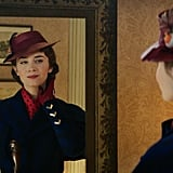 Emily Blunt's Portrayal of Mary Poppins Is Practically Perfect in Every Way