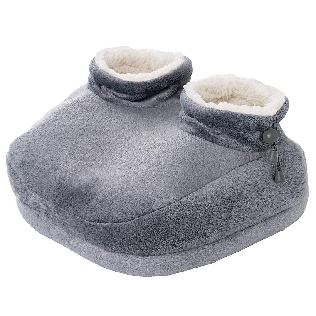 Amazon Heated Foot Warmer