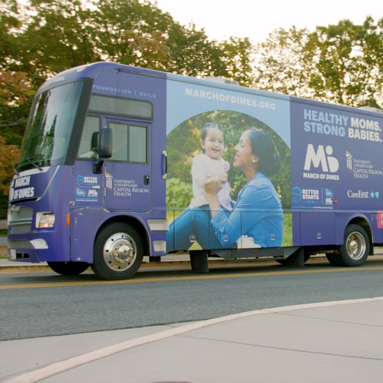 How Mobile Maternal Care Units Are Helping Pregnant People