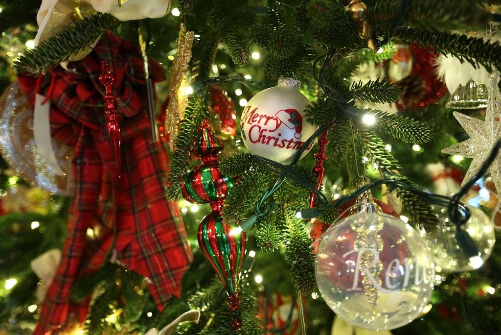 Рождество дома секс приходит