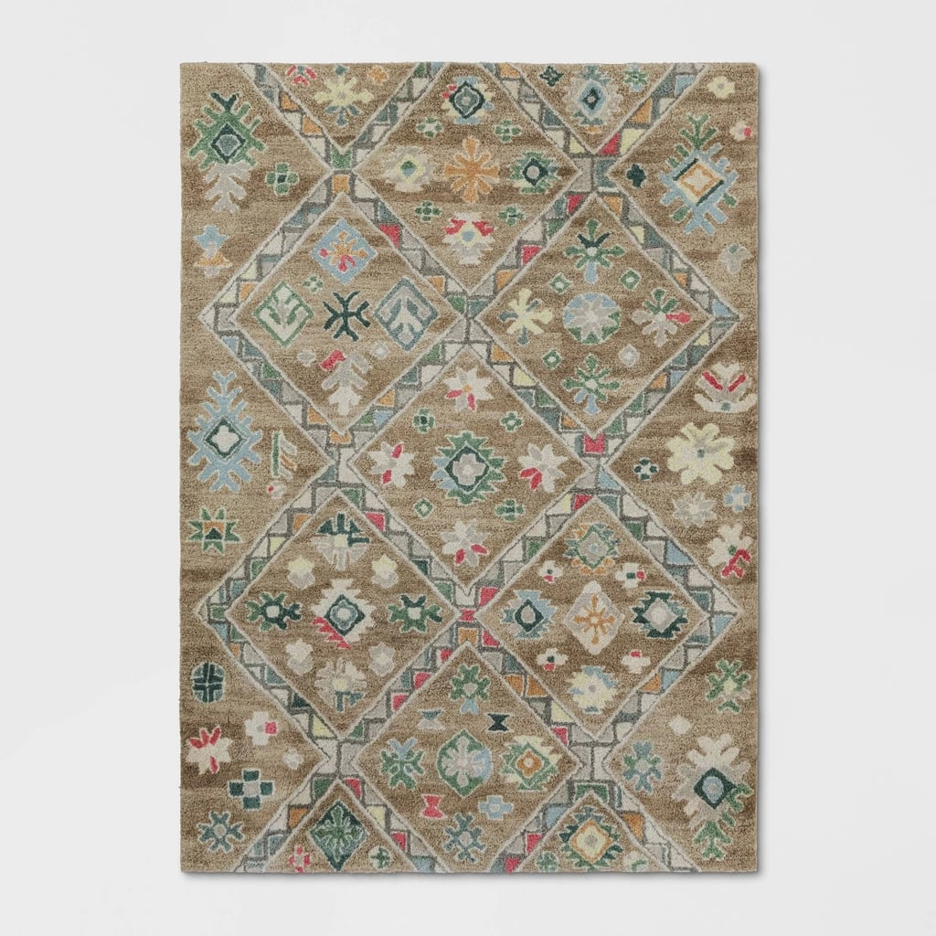 Carlton Tufted Rug