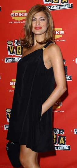 """Eva Mendes Now Has Her """"Best Body Ever"""""""