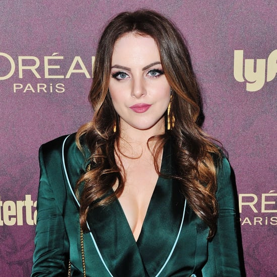 Dynasty Star Elizabeth Gillies Marries Michael Corcoran