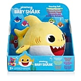 Pinkfong Baby Shark Official Dancing Doll