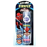 Firefly Squirt and Brush Foam Toothpaste