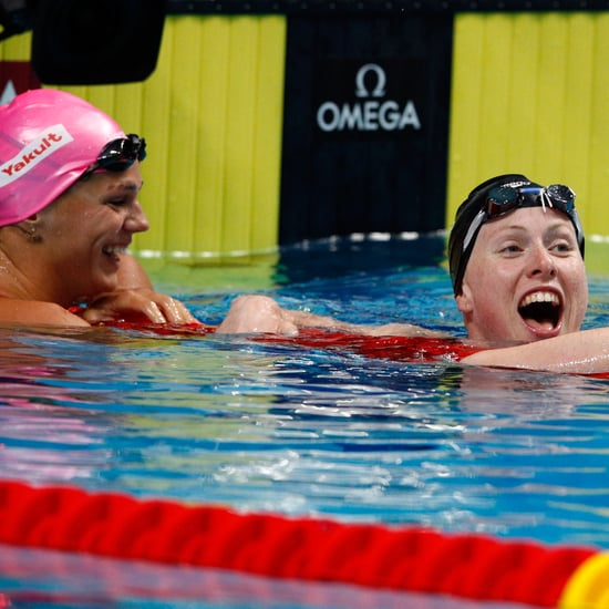 The Lilly King and Yulia Efimova Rivalry, Explained