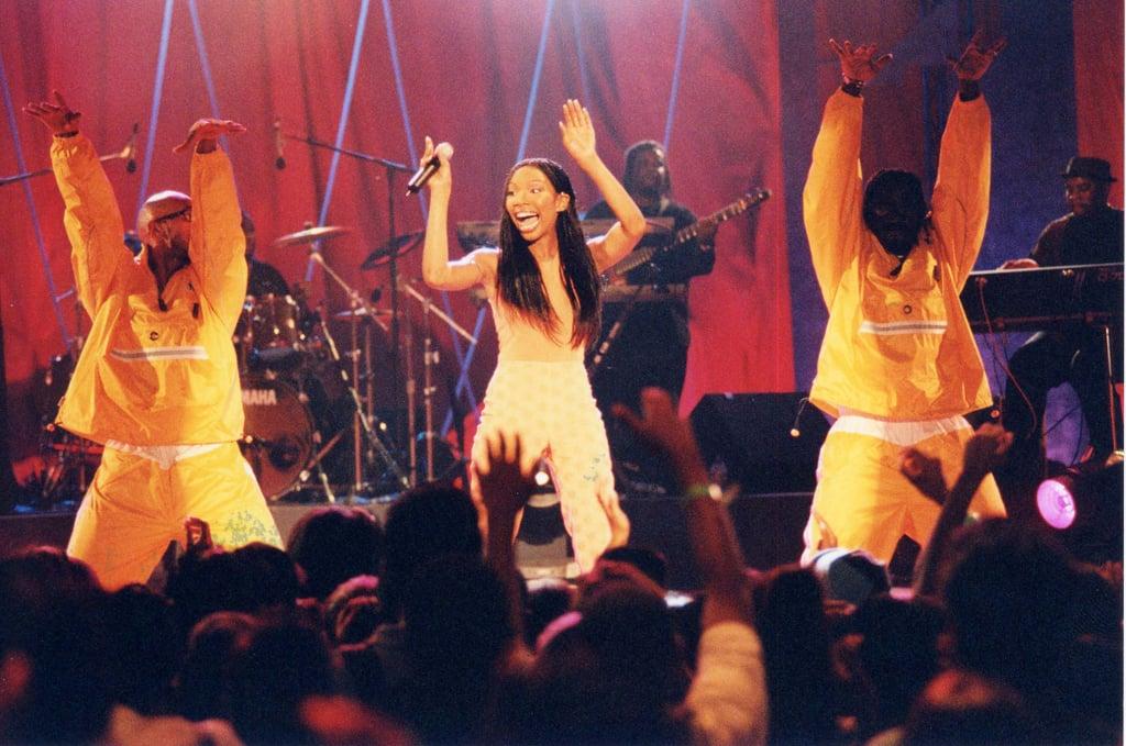 Popular Songs From Summer 1996