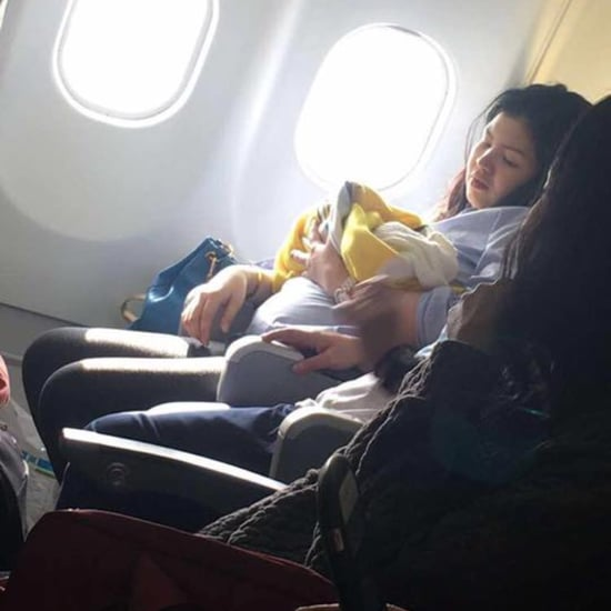 Woman Gives Birth Two Months Early on a Cebu Pacific Plane