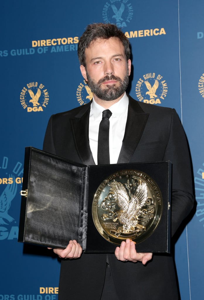 Directors Guild Awards 2013 | Pictures