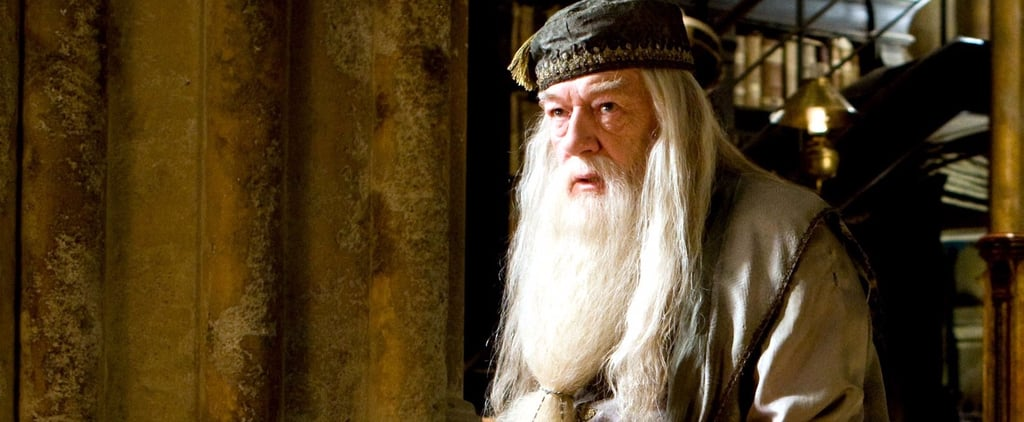 A New Theory Suggests Voldemort Isn't the Only Descendant of Slytherin — Dumbledore Is Too!