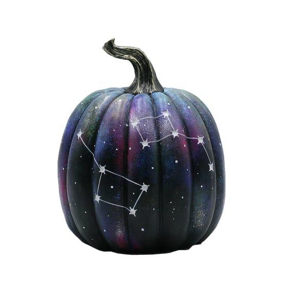 Astrology Halloween Decorations