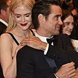 Hands up, who wants to be Nicole Kidman right now?