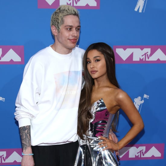 Pete Davidson Speaks Out About Mental Health 2018