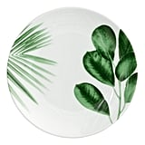 Small Porcelain Plate