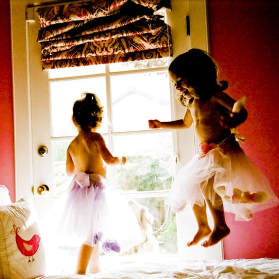 Tips For Taking Candid Photos of Kids