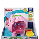 A Toy Piggy Bank