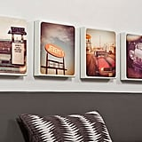 Canvaspop Instagram Prints ($30)