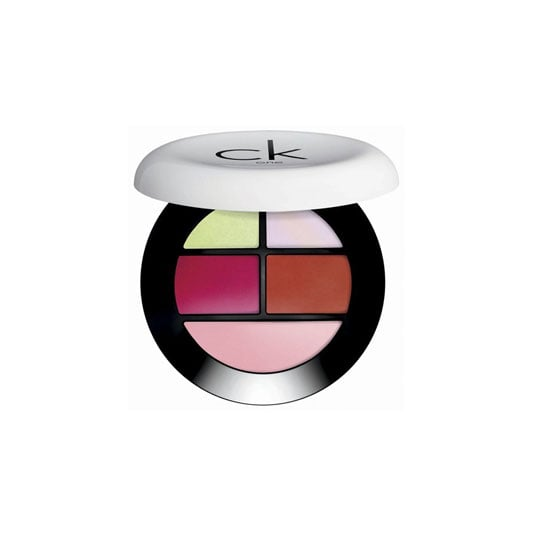 Ck One Color and Treat Lip Kit, $60