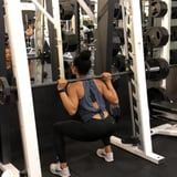 Work That Booty (and Your Thighs) With This Strengthening Squat Variation