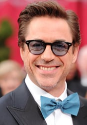 Robert Downey Jr. Rumored for Oz the Great and Powerful With Sam Mendes