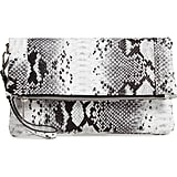 Sole Society Rolyn Faux Leather Clutch