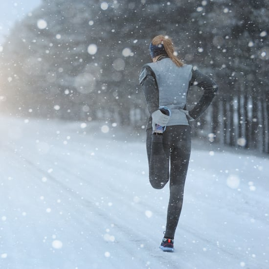 Cold-Weather Running Motivational Tips