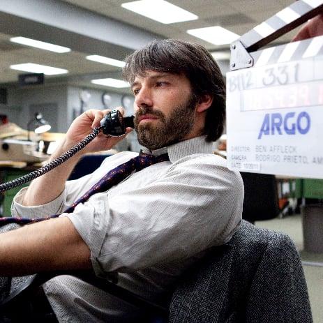 Argo Movie Pictures