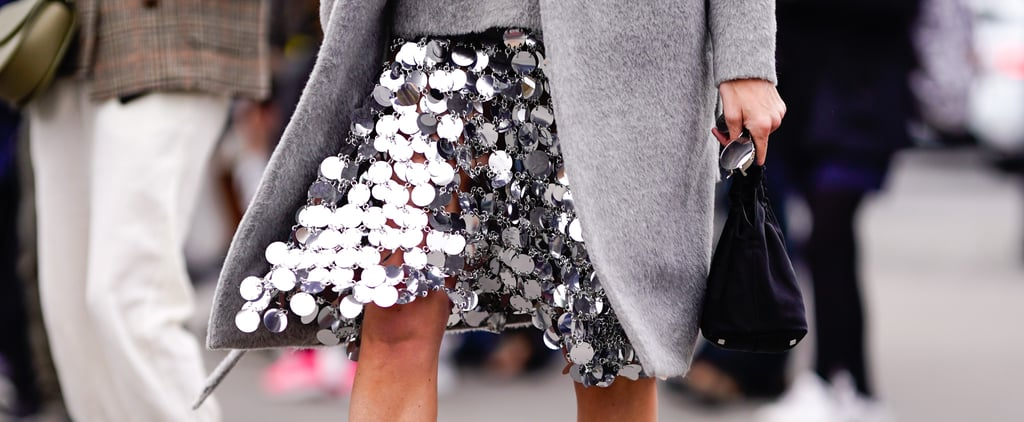 Best Sequin Skirts 2019