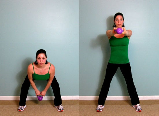 Kettlebells: Fad or Here to Stay?