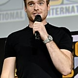 Richard Madden as Ikaris