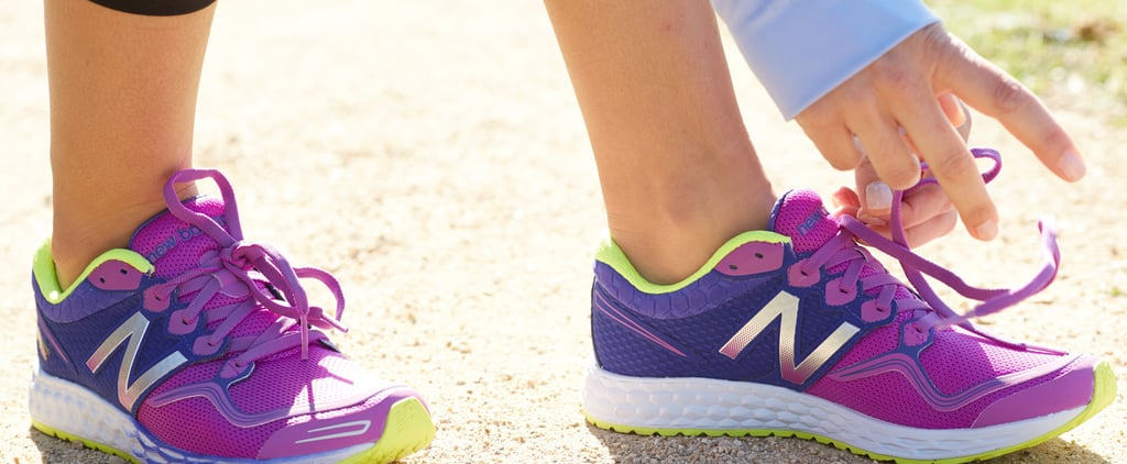 How Runners Prevent Heel Blisters
