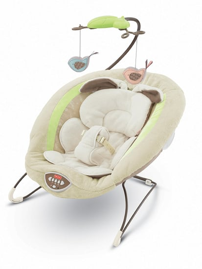 Fisher-Price Snugabunny Bouncer