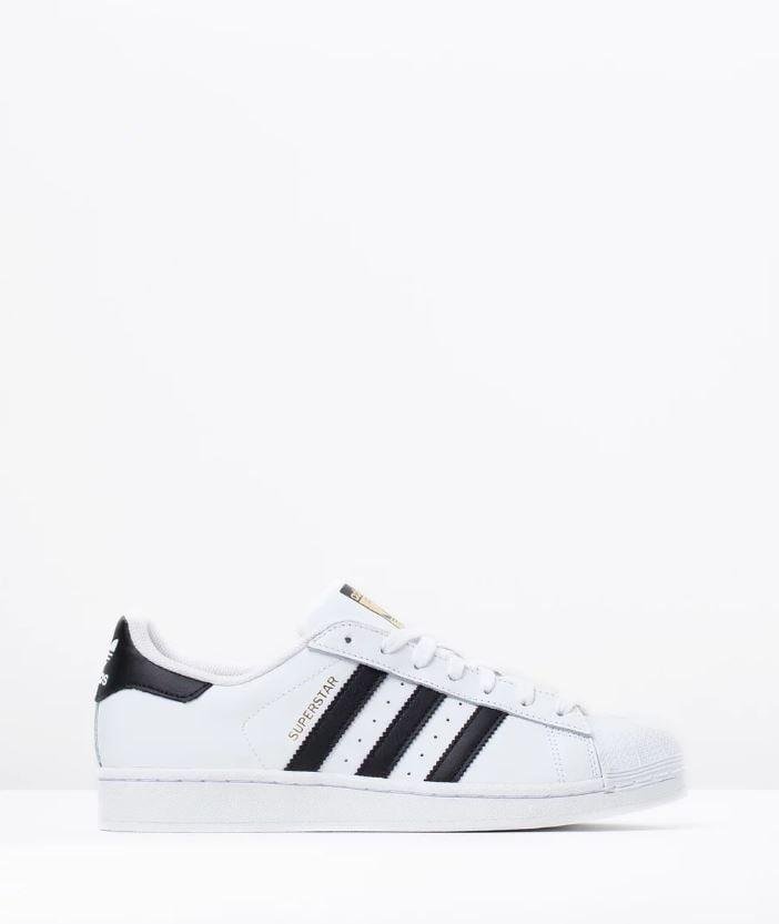 Adidas Originals Superstar ($120)