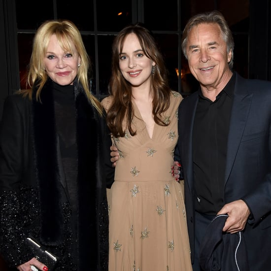 Actresses With Famous Dads